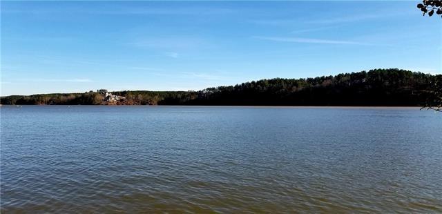 0 Waters Edge Drive #62, Granite Falls, NC 28630 (#3467751) :: Stephen Cooley Real Estate Group