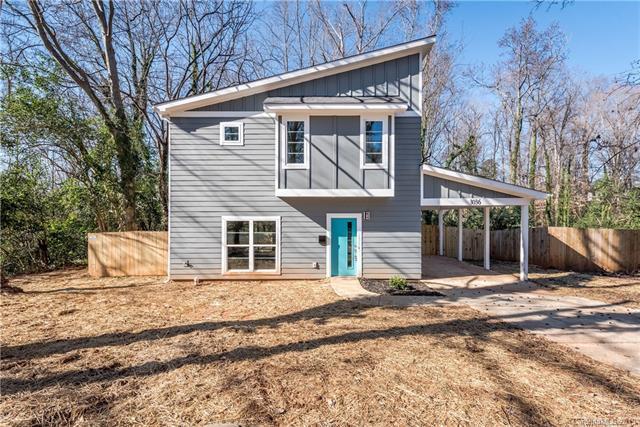3036 Reid Avenue, Charlotte, NC 28208 (#3467951) :: Exit Mountain Realty