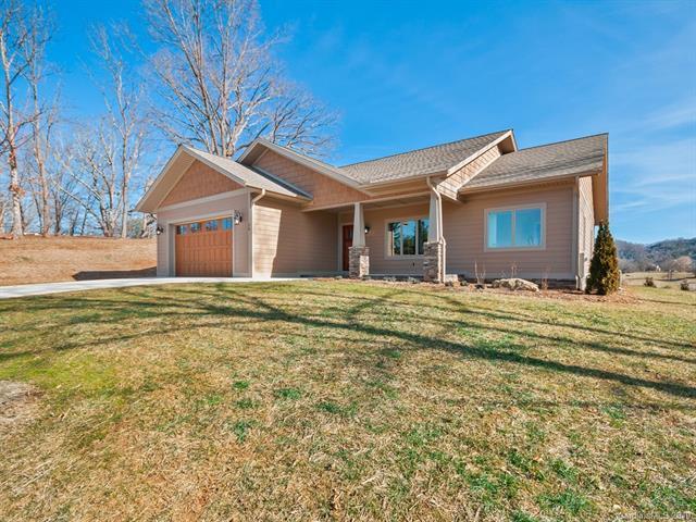 28 Jasper Ridge, Clyde, NC 28721 (#3468110) :: Puffer Properties