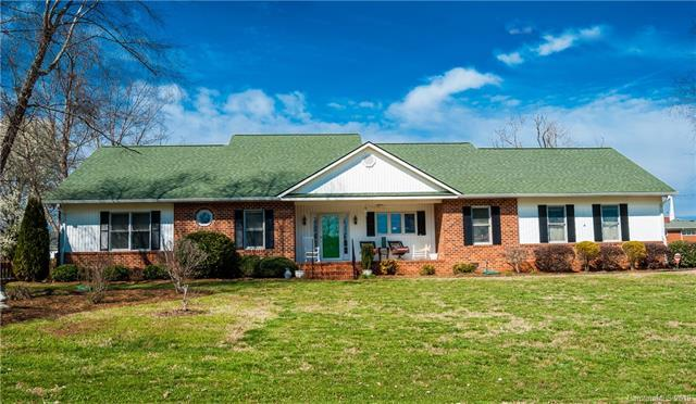 331 Macon Drive, Statesville, NC 28625 (#3468243) :: MECA Realty, LLC