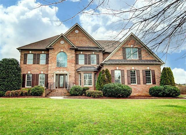 9008 Skipaway Drive, Waxhaw, NC 28173 (#3468555) :: High Performance Real Estate Advisors