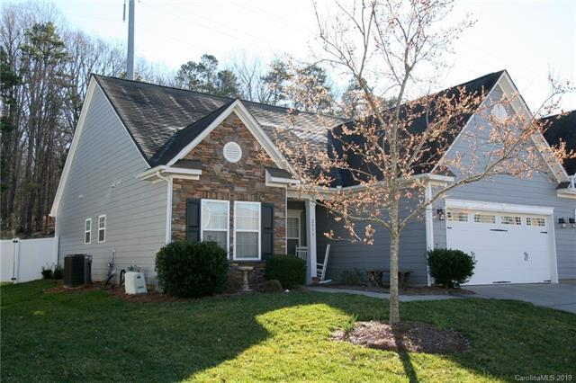 2033 Stoney Point Circle, Monroe, NC 28112 (#3468581) :: Exit Mountain Realty