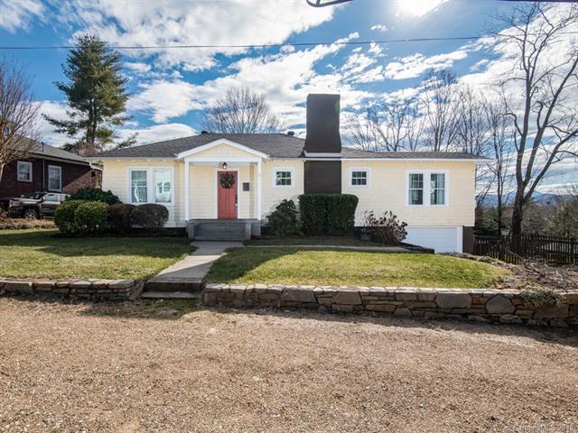 55 Longview Road, Asheville, NC 28806 (#3469038) :: Puffer Properties