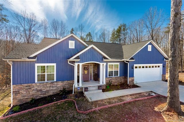 352 Ramano Drive, Iron Station, NC 28080 (#3469407) :: Exit Mountain Realty