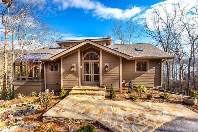 53 Ulvda Court, Brevard, NC 28712 (#3469625) :: Exit Mountain Realty