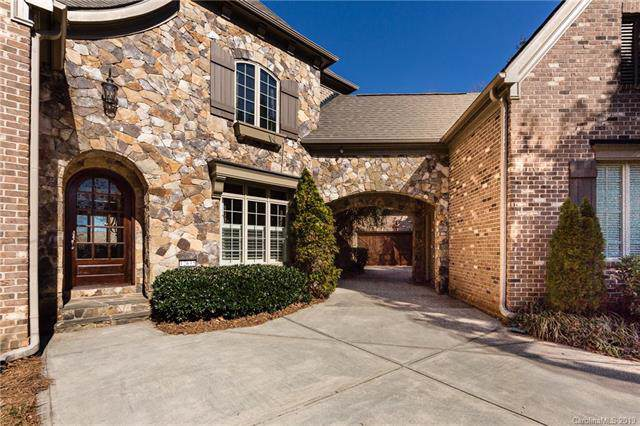 12635 Preservation Pointe Drive, Charlotte, NC 28216 (#3469876) :: LePage Johnson Realty Group, LLC