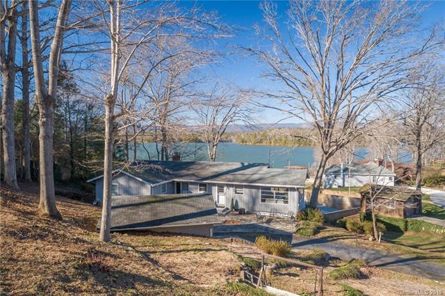 2216 North Point Drive, Nebo, NC 28761 (#3469927) :: High Performance Real Estate Advisors