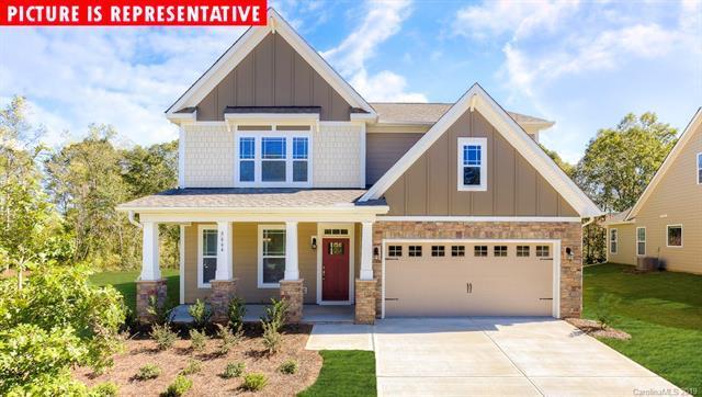 116 Tomahawk Drive #2, Mooresville, NC 28117 (#3470080) :: Washburn Real Estate