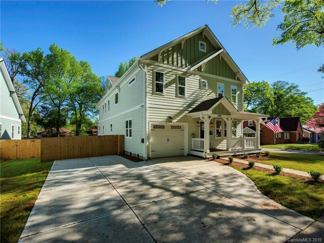 2502 Greenland Avenue, Charlotte, NC 28208 (#3470217) :: IDEAL Realty