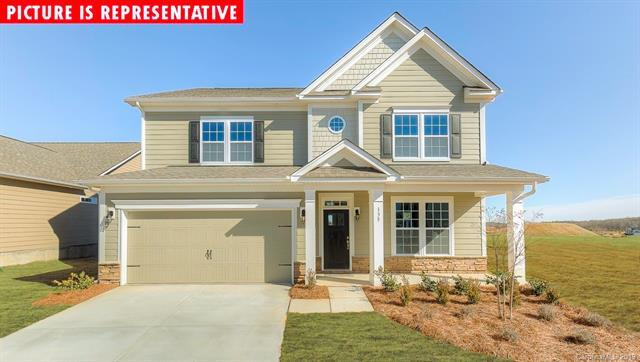 114 Tomahawk Drive #1, Mooresville, NC 28117 (#3470252) :: LePage Johnson Realty Group, LLC