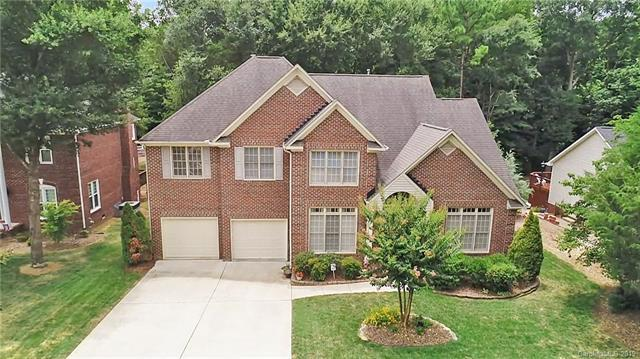5545 Monticello Drive NW, Concord, NC 28027 (#3470462) :: Keller Williams South Park
