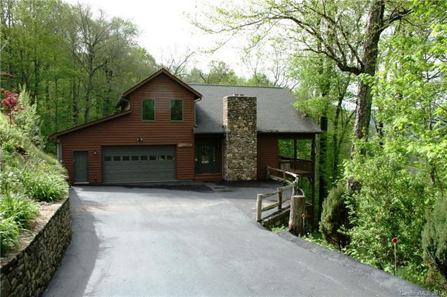 787 Overlook Drive #37, Mars Hill, NC 28754 (#3470532) :: LePage Johnson Realty Group, LLC