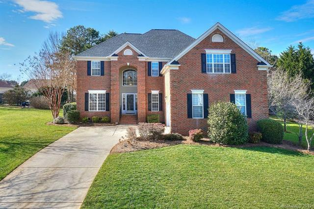 143 Longboat Road, Mooresville, NC 28117 (#3470571) :: Besecker Homes Team