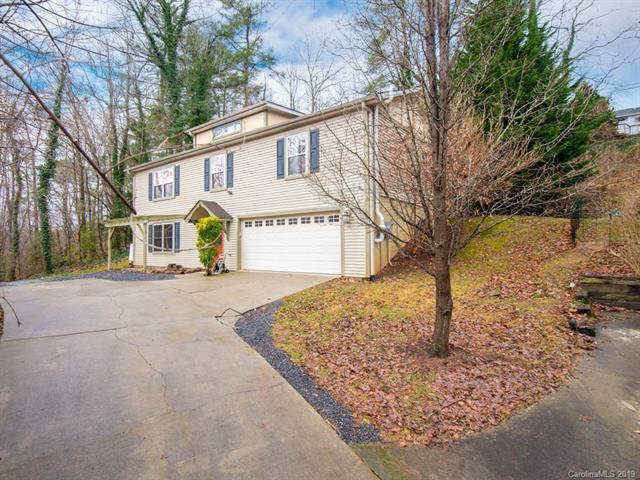 469 Governors View Road, Asheville, NC 28805 (#3470651) :: Puffer Properties