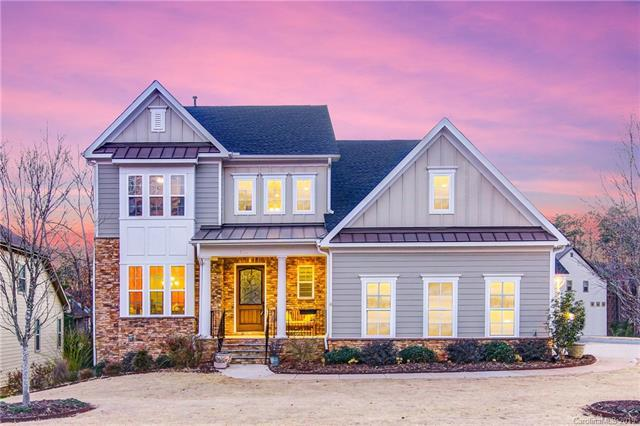 711 Chaucer Circle, Fort Mill, SC 29708 (#3470660) :: Stephen Cooley Real Estate Group