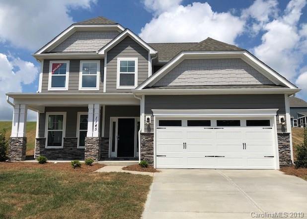1145 Hearth Lane SW Lot 154, Concord, NC 28025 (#3470753) :: MartinGroup Properties