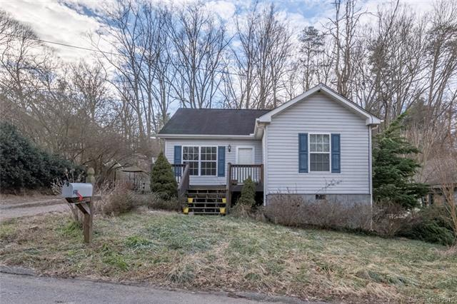 166 Hazel Mill Road, Asheville, NC 28806 (#3470806) :: Exit Mountain Realty
