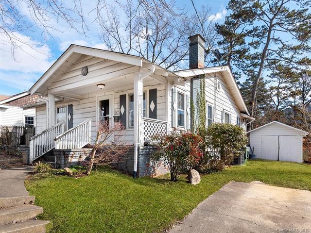 1 Grace Avenue, Asheville, NC 28804 (#3470846) :: Puffer Properties