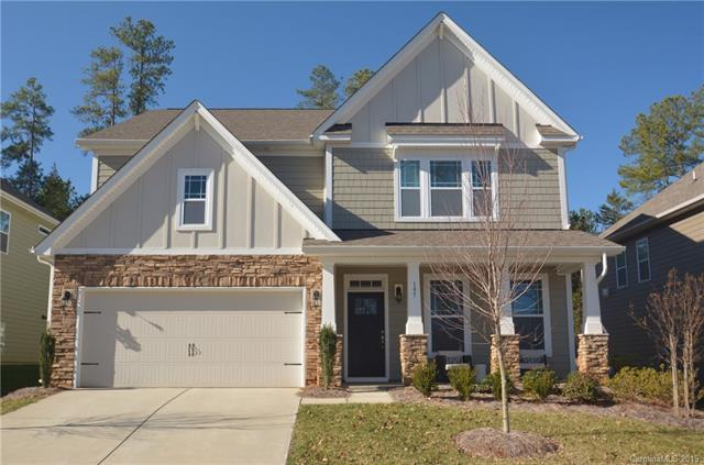 197 Blueview Road #55, Mooresville, NC 28117 (#3471093) :: LePage Johnson Realty Group, LLC