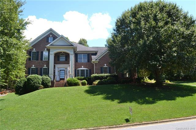 4128 2ND Street NW, Hickory, NC 28601 (#3471114) :: Cloninger Properties