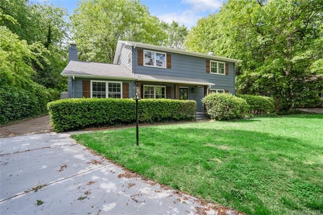4248 Folkston Drive #9, Charlotte, NC 28205 (#3471179) :: LePage Johnson Realty Group, LLC