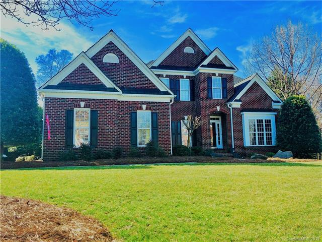 555 Hemmings Place, Concord, NC 28027 (#3471189) :: Odell Realty