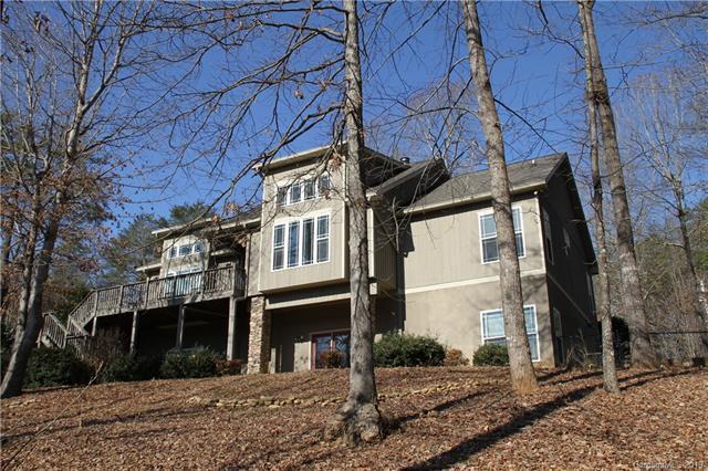 100 Hannah Drive, Mill Spring, NC 28756 (#3471265) :: Homes Charlotte