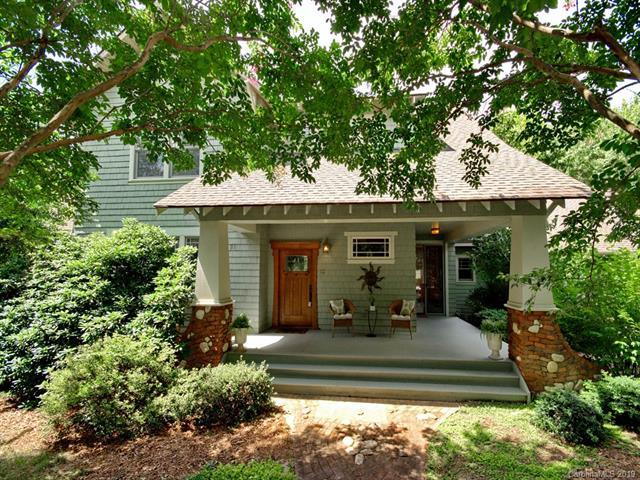 1606 Olmsted Drive, Asheville, NC 28803 (#3471340) :: Zanthia Hastings Team