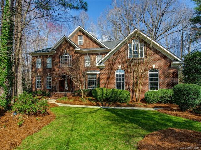 3109 Shady Knoll Court, Lake Wylie, SC 29710 (#3471363) :: Stephen Cooley Real Estate Group