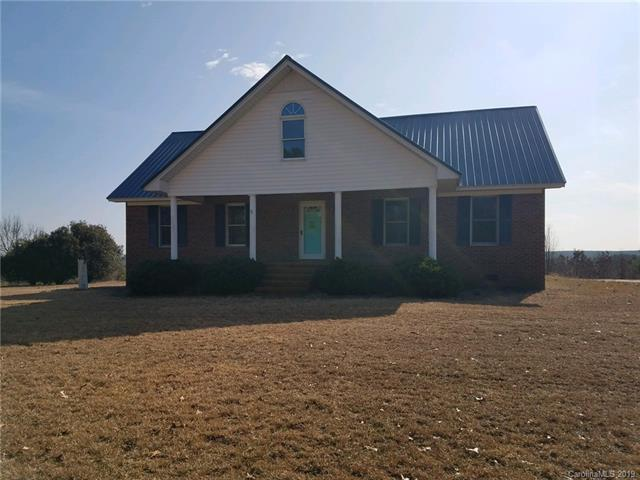 2732 Cassidy Mill Road, Chesterfield, SC 29709 (#3471425) :: Mossy Oak Properties Land and Luxury