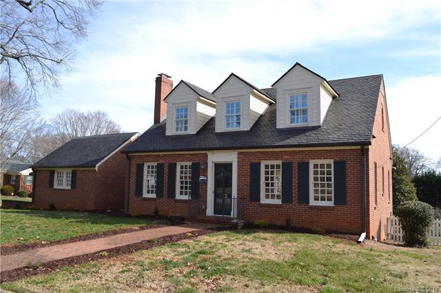 632 Oakland Avenue, Statesville, NC 28677 (#3471452) :: IDEAL Realty