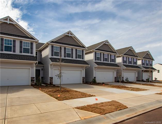 415 Tayberry Lane #15, Fort Mill, SC 29715 (#3471661) :: The Ann Rudd Group