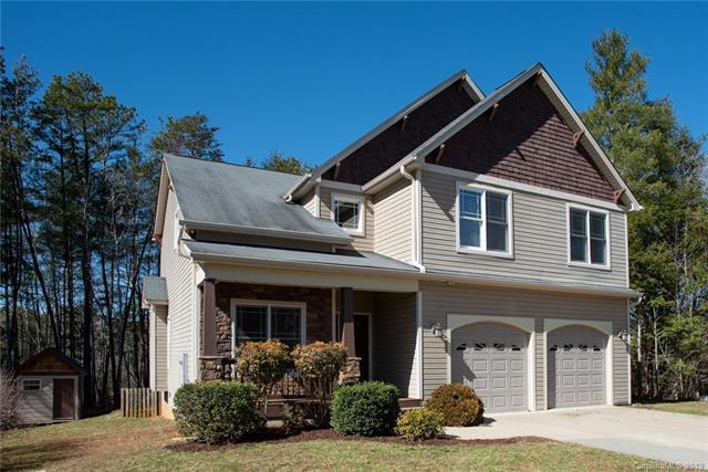 37 Noble Road, Fairview, NC 28730 (#3471768) :: RE/MAX RESULTS
