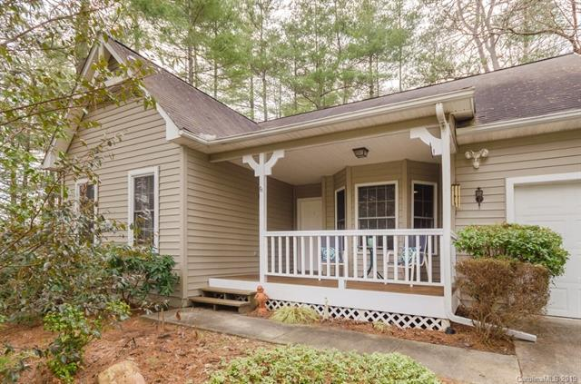45 Fox Cross Drive, Brevard, NC 28712 (#3471777) :: Exit Mountain Realty