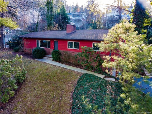 17 Maplewood Road, Asheville, NC 28804 (#3471855) :: Exit Realty Vistas