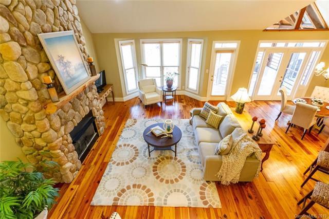 5124 Green Rea Road, Charlotte, NC 28226 (#3471883) :: High Performance Real Estate Advisors