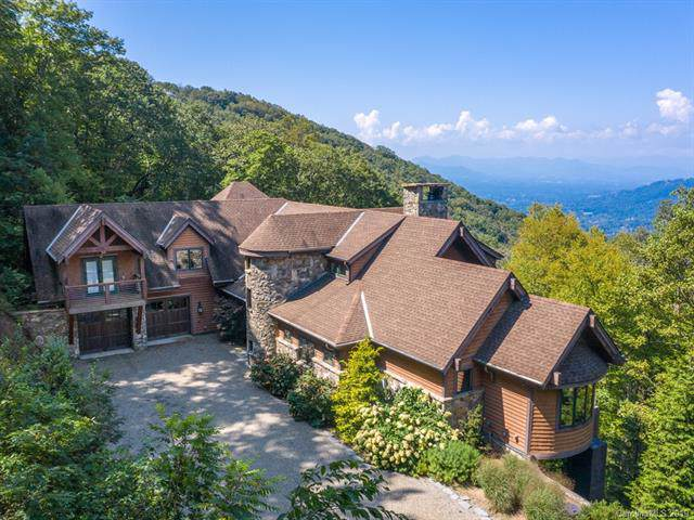9 Cary Lane, Asheville, NC 28804 (#3472084) :: Keller Williams Professionals