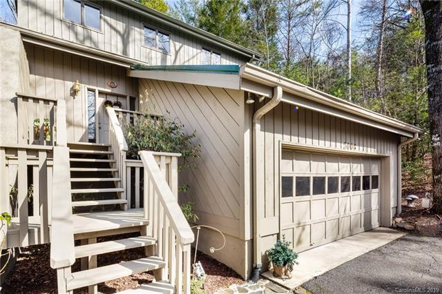 135 Mountain Village Boulevard #2006, Lake Lure, NC 28746 (#3472175) :: IDEAL Realty