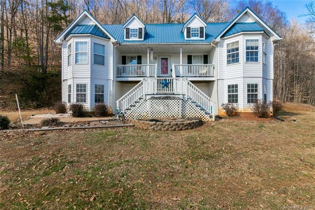 128 Pisgah View Drive, Candler, NC 28715 (#3472353) :: High Performance Real Estate Advisors