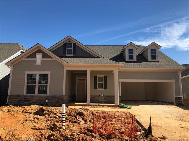1922 Painted Horse Drive #791, Indian Trail, NC 28079 (#3472368) :: Exit Mountain Realty
