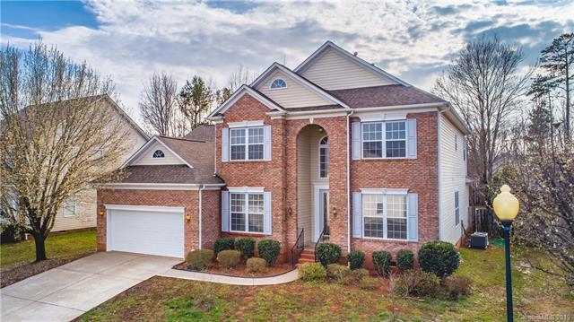 14632 Eastgrove Drive, Pineville, NC 28134 (#3472382) :: Puma & Associates Realty Inc.