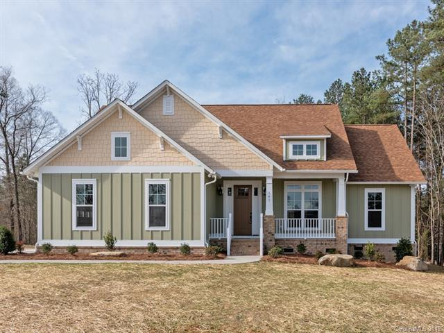 141 Rubys Way, Oakboro, NC 28129 (#3472455) :: Exit Mountain Realty