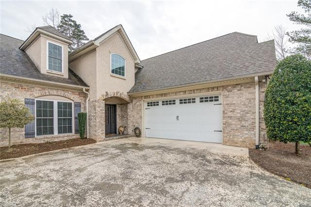149 42nd Avenue Drive NW, Hickory, NC 28601 (#3472779) :: Cloninger Properties
