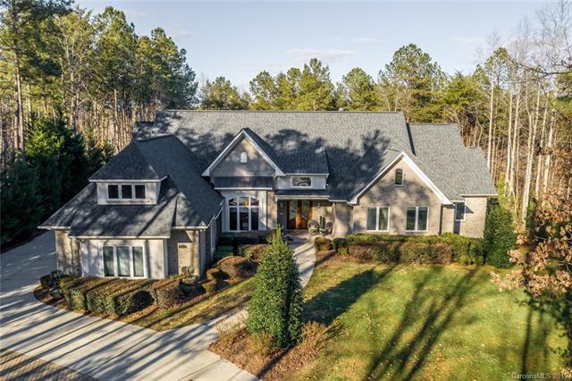 7204 Bay Ridge Drive, Denver, NC 28037 (#3472800) :: Homes Charlotte