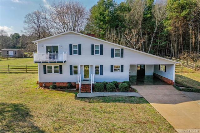 245 Ponderosa Circle, Mooresville, NC 28117 (#3472806) :: Besecker Homes Team