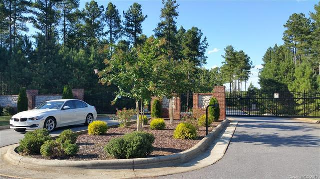 Lot 1 Bluewater Drive #1, Statesville, NC 28677 (#3472887) :: LePage Johnson Realty Group, LLC