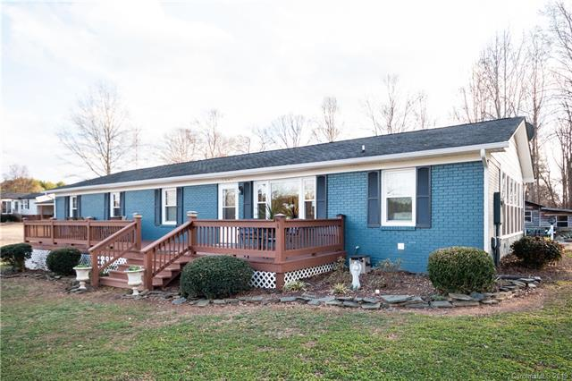 7691 Skyline Drive #23, Sherrills Ford, NC 28673 (#3472937) :: LePage Johnson Realty Group, LLC
