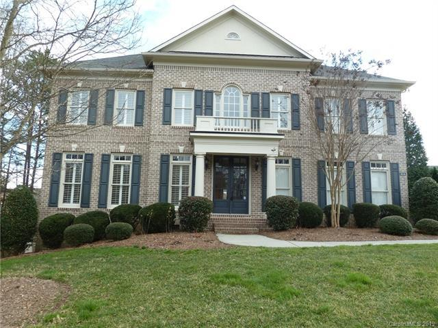 9936 Coley Drive, Huntersville, NC 28078 (#3473032) :: Exit Mountain Realty