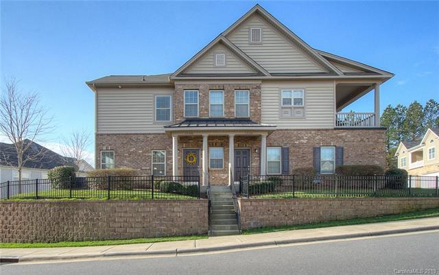 15308 Jade Street 2A, Charlotte, NC 28277 (#3473083) :: RE/MAX RESULTS