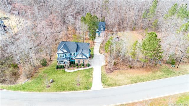 1191 Misty Creek Drive, Iron Station, NC 28080 (#3473237) :: IDEAL Realty